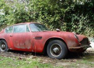 Abandoned Legends Automotive 17
