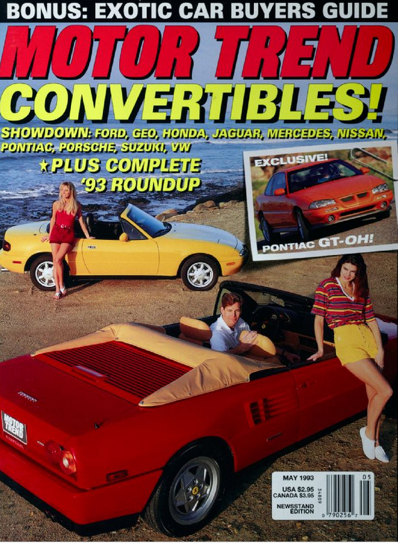 ferrari mondial t everything about the mondial all the time page 15. Black Bedroom Furniture Sets. Home Design Ideas