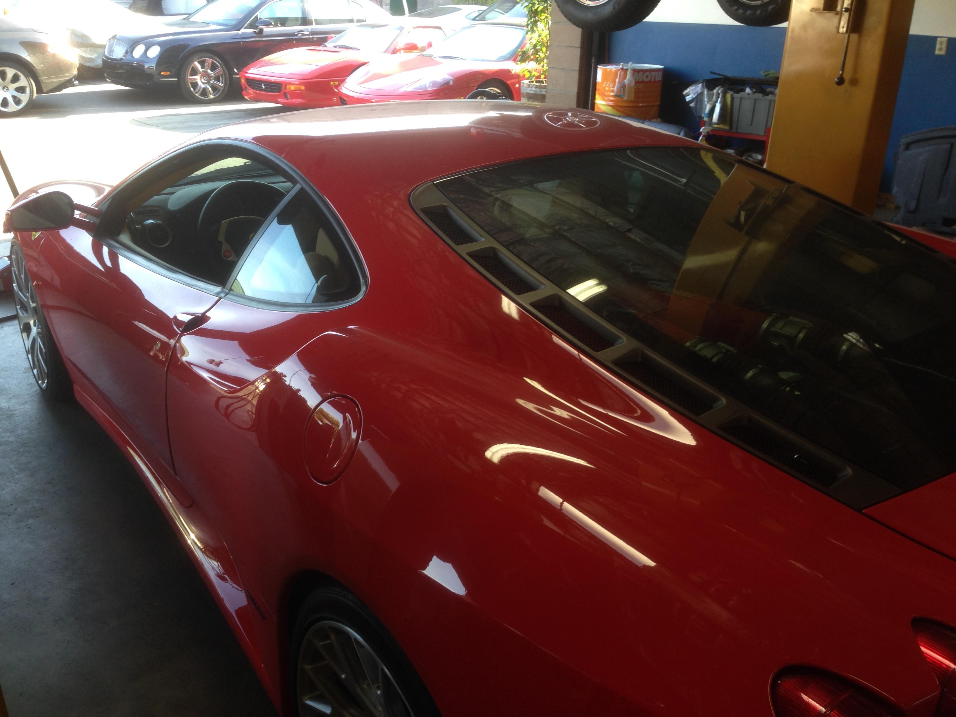 img_0881 Extraordinary Ferrari Mondial 3.4 T Review Cars Trend