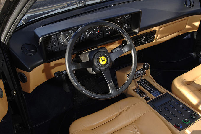 buyer s guide ferrari mondial qv translated from german magazine motor klassik ferrari mondial t. Black Bedroom Furniture Sets. Home Design Ideas