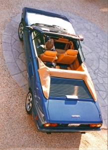 Mondial 1998 in Sausalito on round trip drive 7 of 24 from Portland to Big Sur (739x1024)