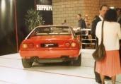 Mondial 3.2: Glasgow 1987