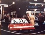 Mondial QV: Glasgow 1983